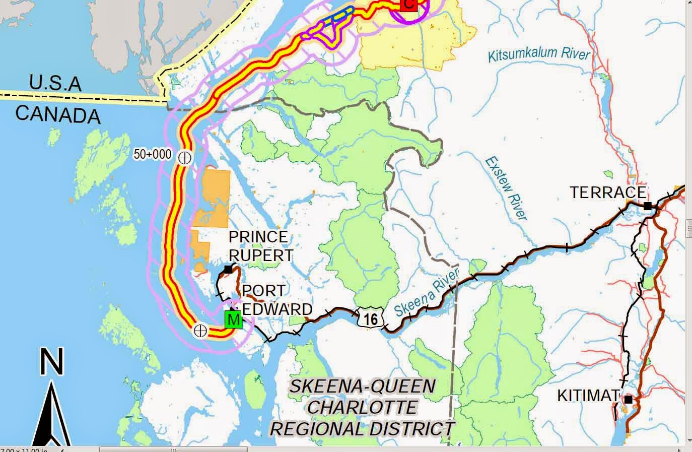 Blog Borg Collective If The Pipeline To Prince Rupert Can