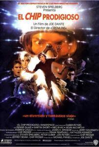 descargar El Chip Prodigioso (1987), El Chip Prodigioso (1987) español
