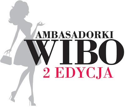 Ambasadorka Wibo