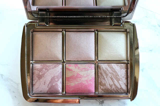 Hourglass Ambient Lighting Edit Shades