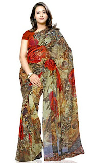 Indian-Saree-Model-Design-Pictures-Collection-2011-Wallpapers