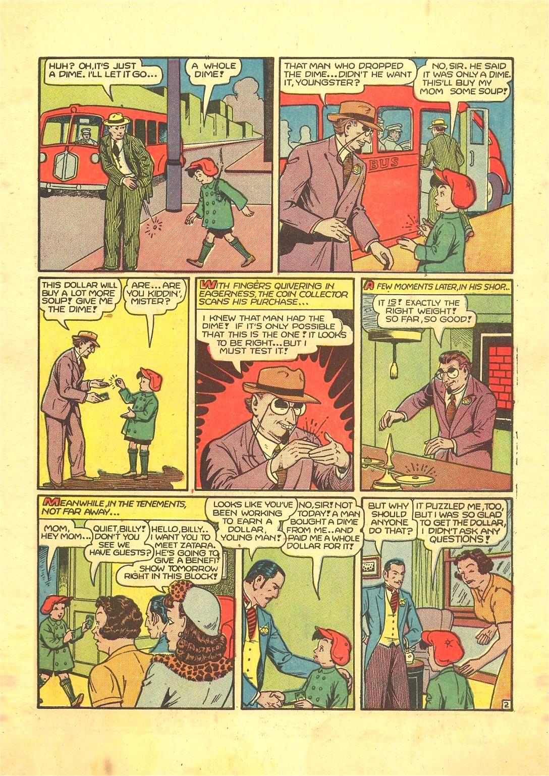 Action Comics (1938) 62 Page 53