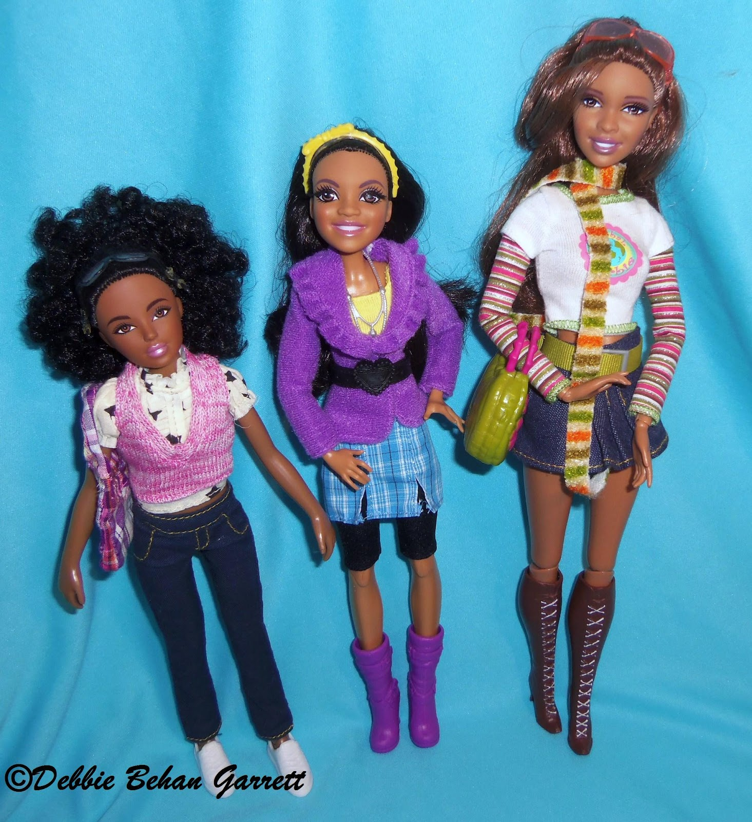 Displaying 16> Images For - Disney Vip Dolls...