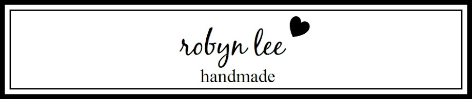 Designed and Handmade by Robyn Lee