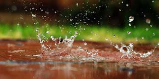 Son yağmurlarla Bozkır'a 19 Metrekare yağış yağdı