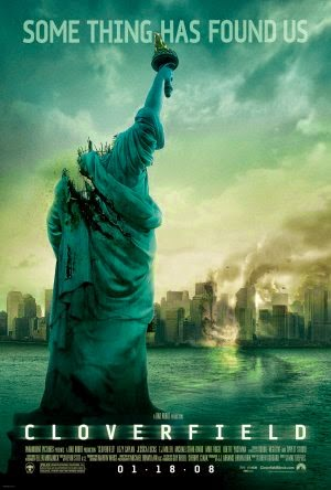 Cloverfield 2008 Movie Review