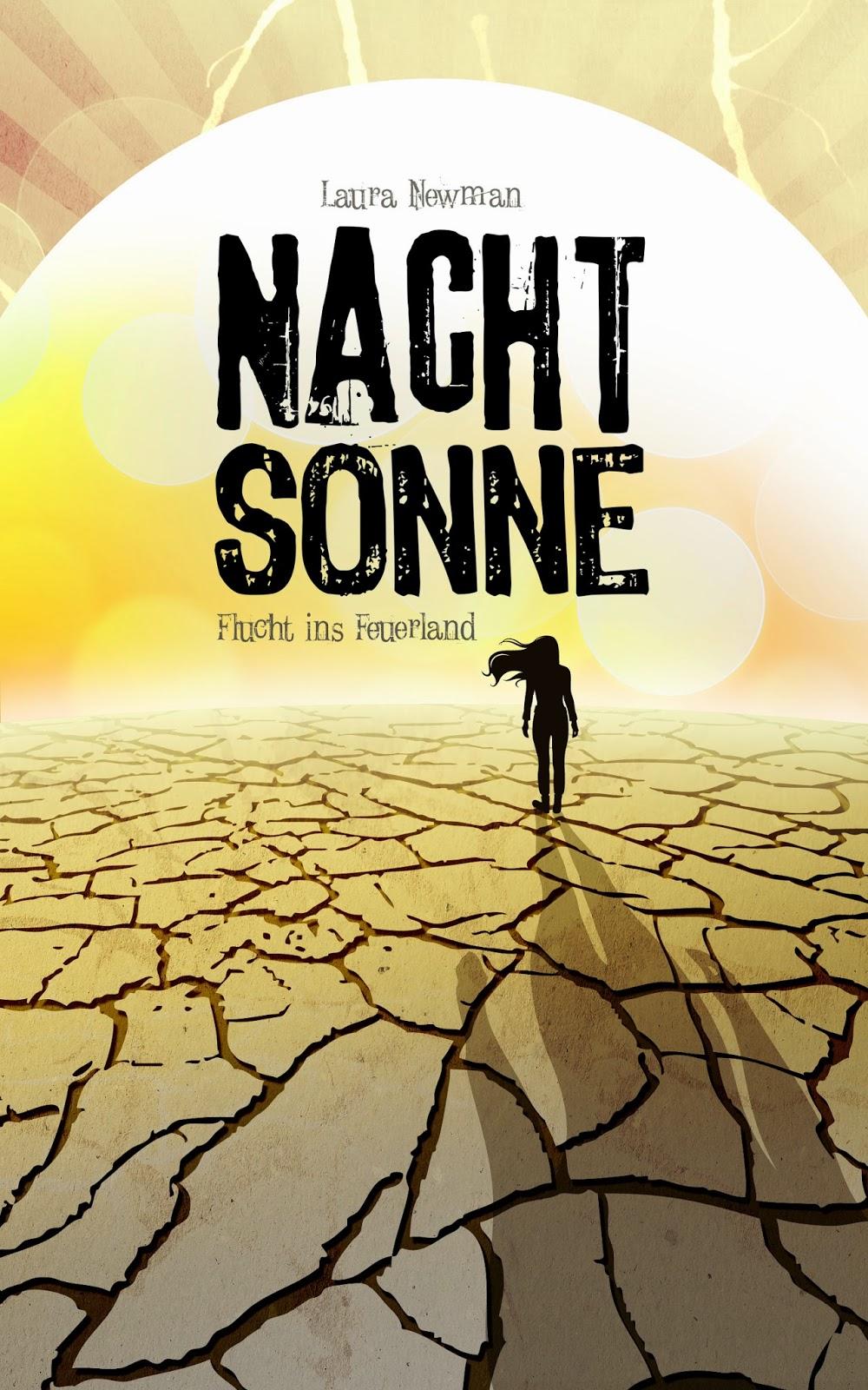 http://www.amazon.de/NACHTSONNE-Flucht-Feuerland-Nachtsonne-Chroniken/dp/1497507219/ref=sr_1_1?ie=UTF8&qid=1405870260&sr=8-1&keywords=nachtsonne