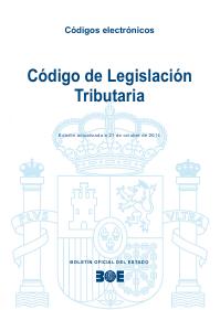 Código de legislación tributaria