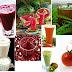أربع مشروبات تحميك من السرطان