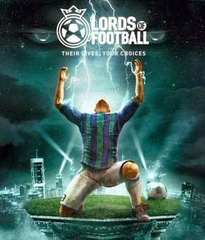 Free Download Lords of Football PC Game Torrent