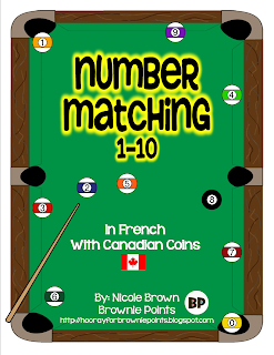 https://www.teacherspayteachers.com/Product/Number-Matching-Cards-in-French-Canadian-Version-1195336
