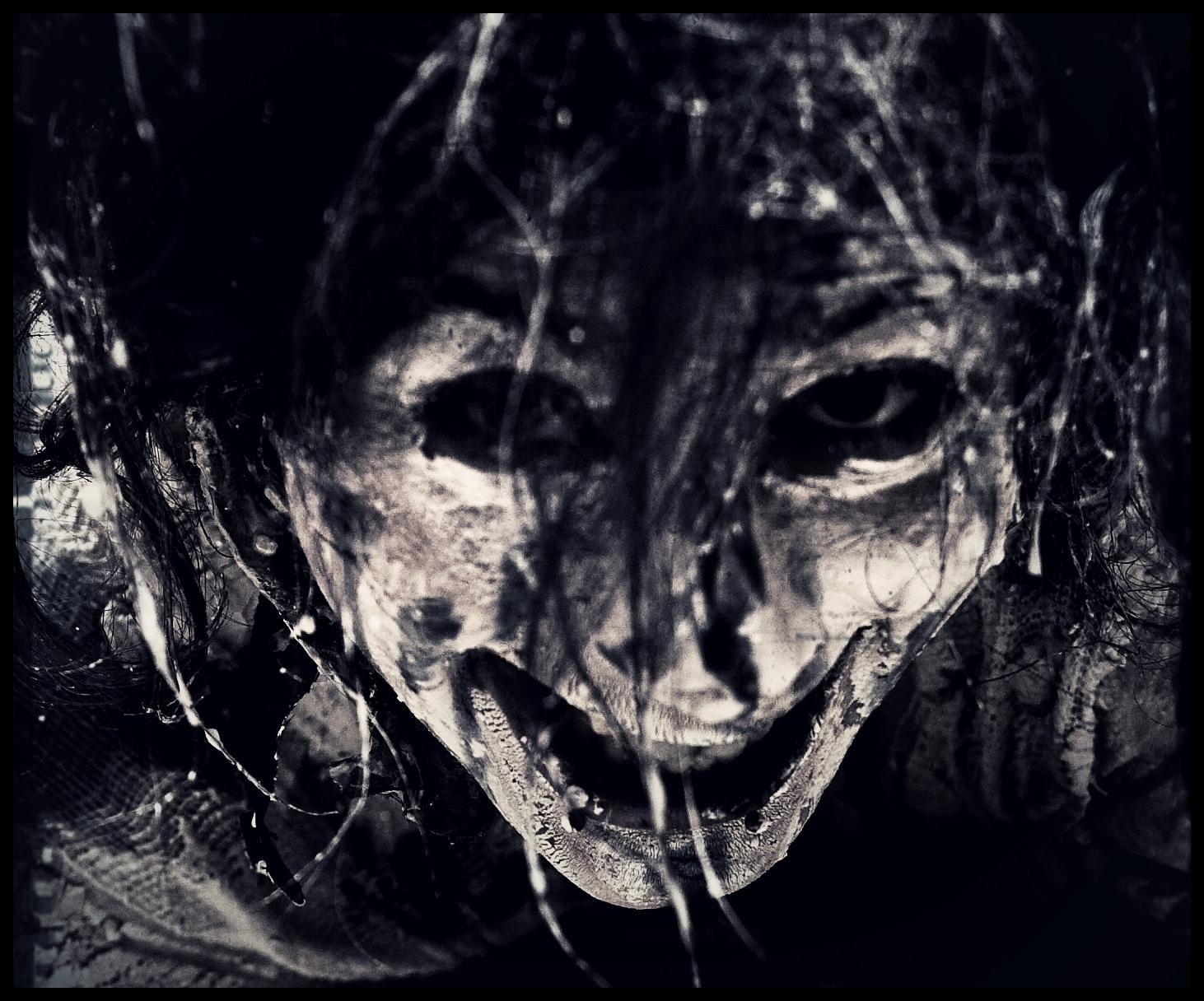 världens läskigaste spökhistorier