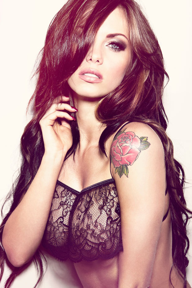 Girls Friday: Jessica Jane Clement
