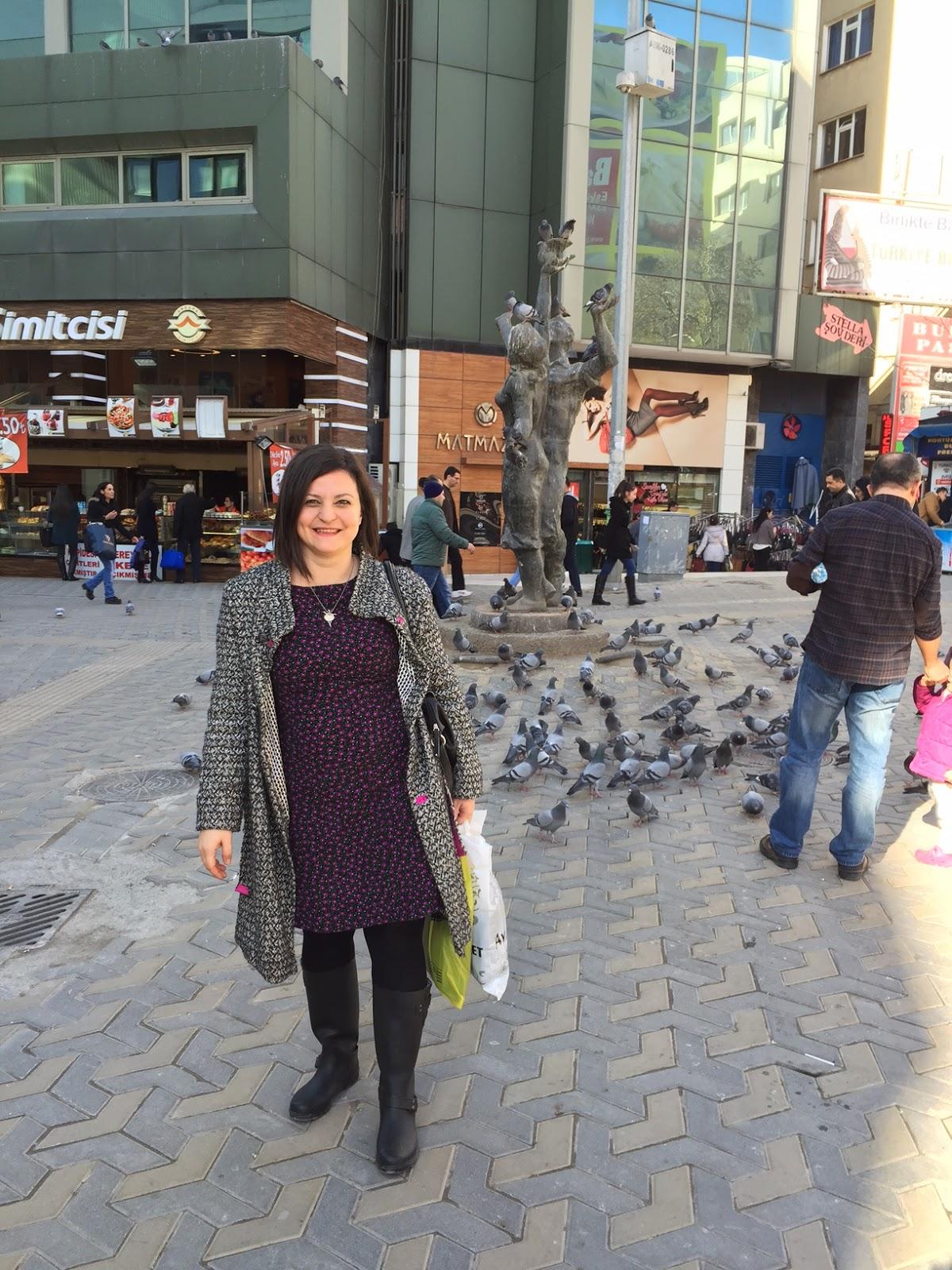 Ankara'da kumaş nereden alınır