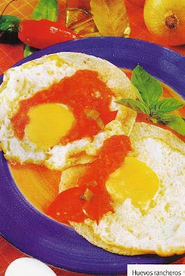 Huevos Grandes Maduros Girls Room Idea Mayo Recetas Magicas De