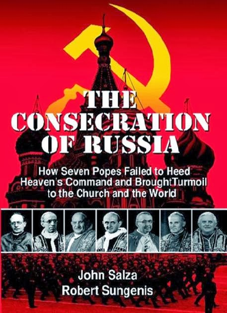 The Consecration of Russia