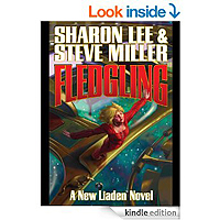 Fledgling (Liaden Universe Book 11) by Sharon Lee