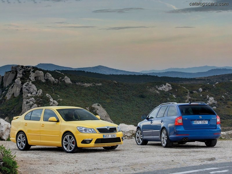 ����� ����� �������� 2013 ���� ������ ����� �������� 2013 Skoda Octavia Photos