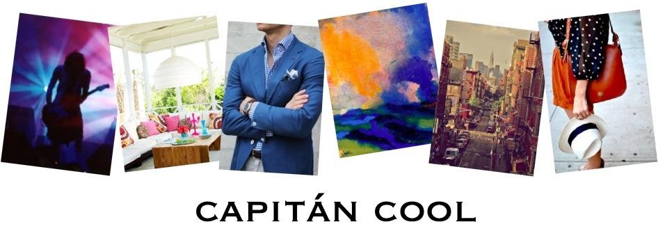 capitan cool