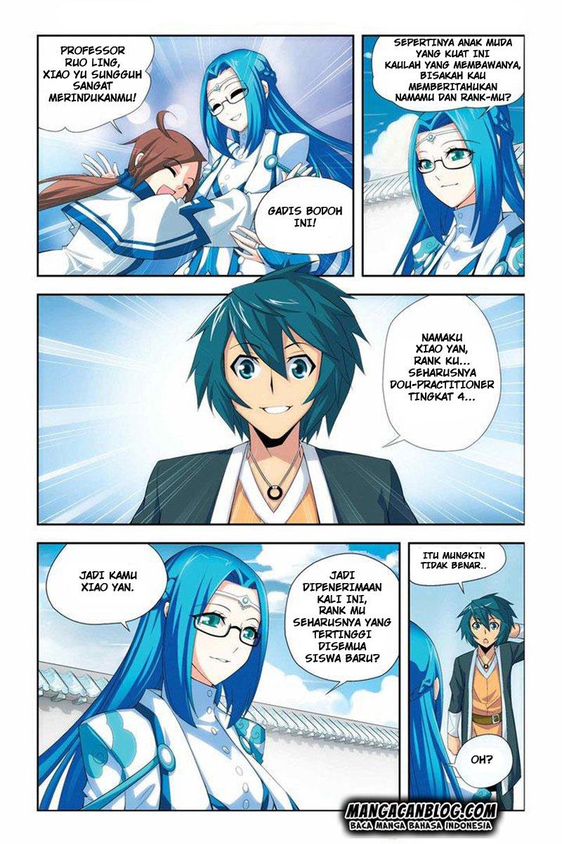 Komik battle through heaven 019 - chapter 19 20 Indonesia battle through heaven 019 - chapter 19 Terbaru 19|Baca Manga Komik Indonesia