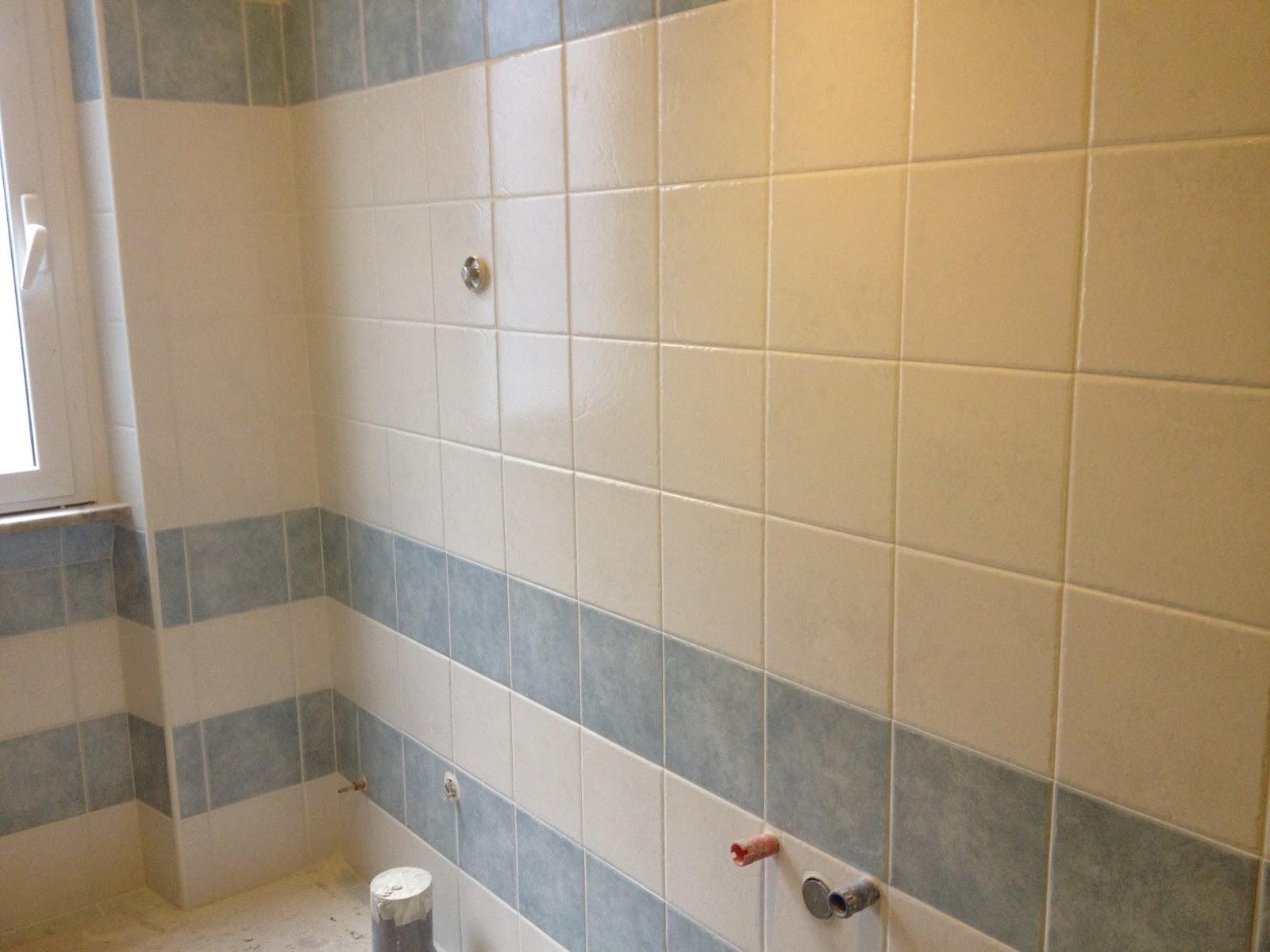 Bagno e cucina casa with costo bagno with pavimento resina costo - Piastrelle disegnate ...