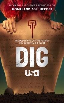 Dig - Season 1