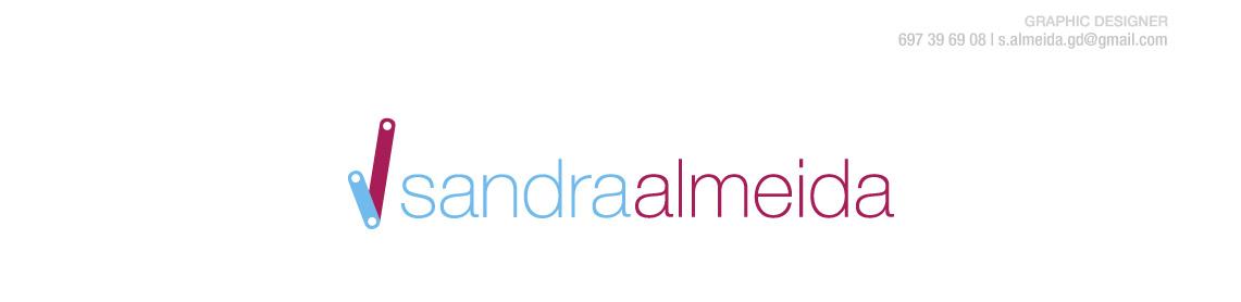 Sandra Almeida - Diseñadora Gráfica Vigo, Galicia