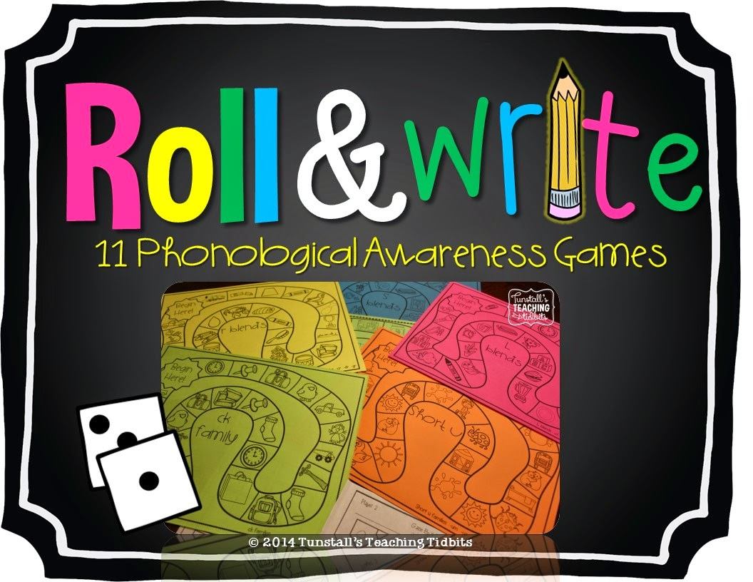 http://www.teacherspayteachers.com/Product/Roll-and-Write-11-Phonological-Awareness-Games-1301398?utm_campaign=TransactionalEmails&utm_source=sendgrid&utm_medium=email