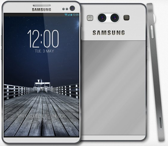 Spesifikasi Lengkap Samsung Galaxy S IV