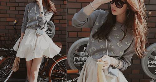 de' fashion store : korean fashion