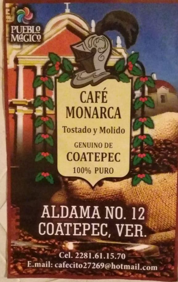 Café Monarca