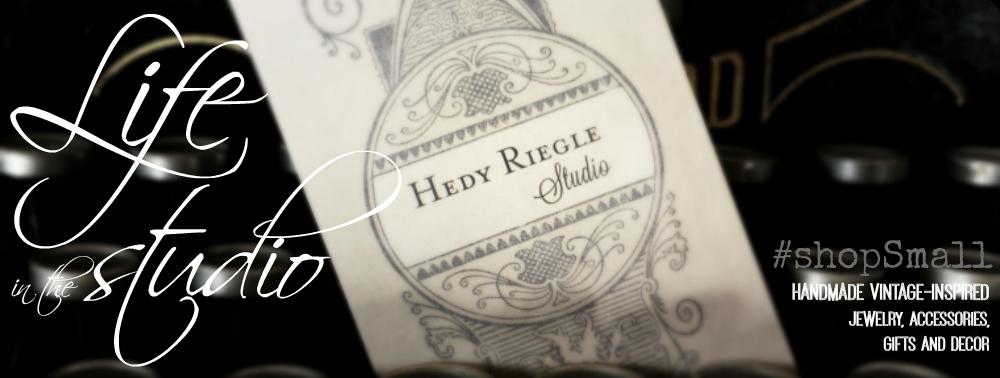 Hedy Riegle Studio