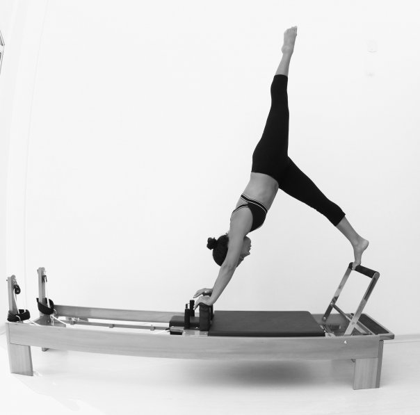 Suficiente Vivere Pilates JI16