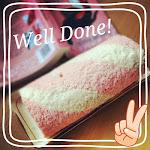 #32 Japanese Roll Cake