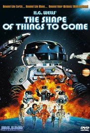 Watch The Shape of Things to Come Online Free Putlocker