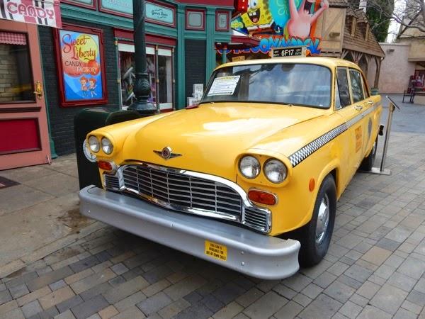 Blue Collar movie NYC taxi