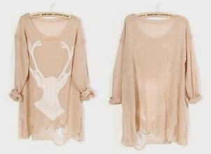 http://www.sheinside.com/Khaki-Deer-Distressed-Long-Sleeve-Jumper-p-114981-cat-1734.html?aff_id=1285