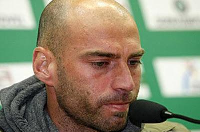 Wilfredo Caballero - Malaga CF (2)