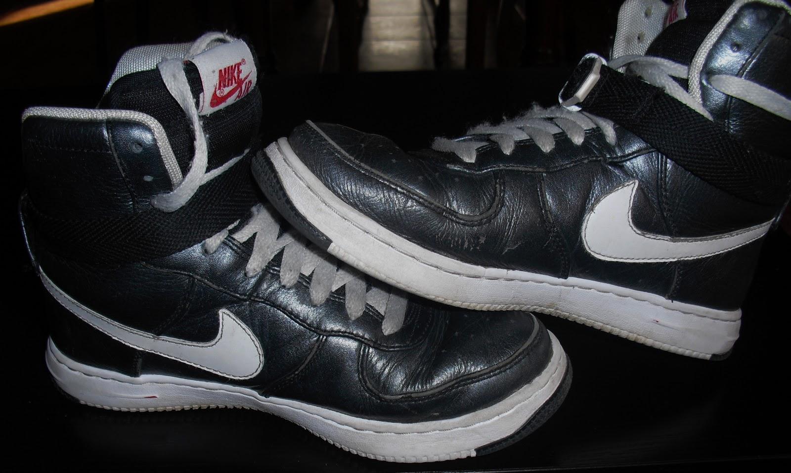 Nike Air Force Falsas Comprar