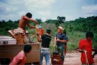 Grand Sabana of Venezuela