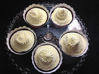 Butter Icing Quantities Inch Cake