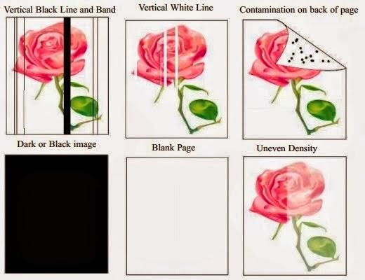 how to fix printer cartridge problems