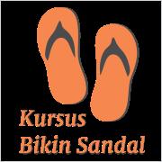 Kursus Bikin Sandal