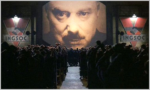 1984 by george orwell oceania a Then you'll love the top 10 facts about george orwell's 1984 top 10 facts about george orwell's novel 1984 1984 is one of the 20th century's greatest novels  at the start of the book oceania (the home of big brother and winston smith) is allied to eastasia.