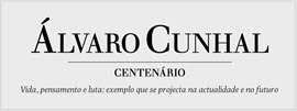 COMEMORAÇÕES DO CENTENÁRIO