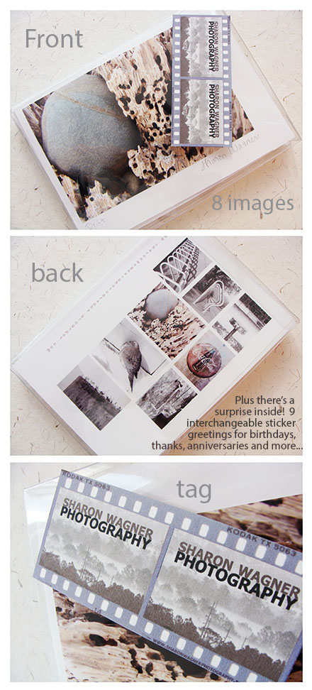 Original Photo Card Gift Boxes