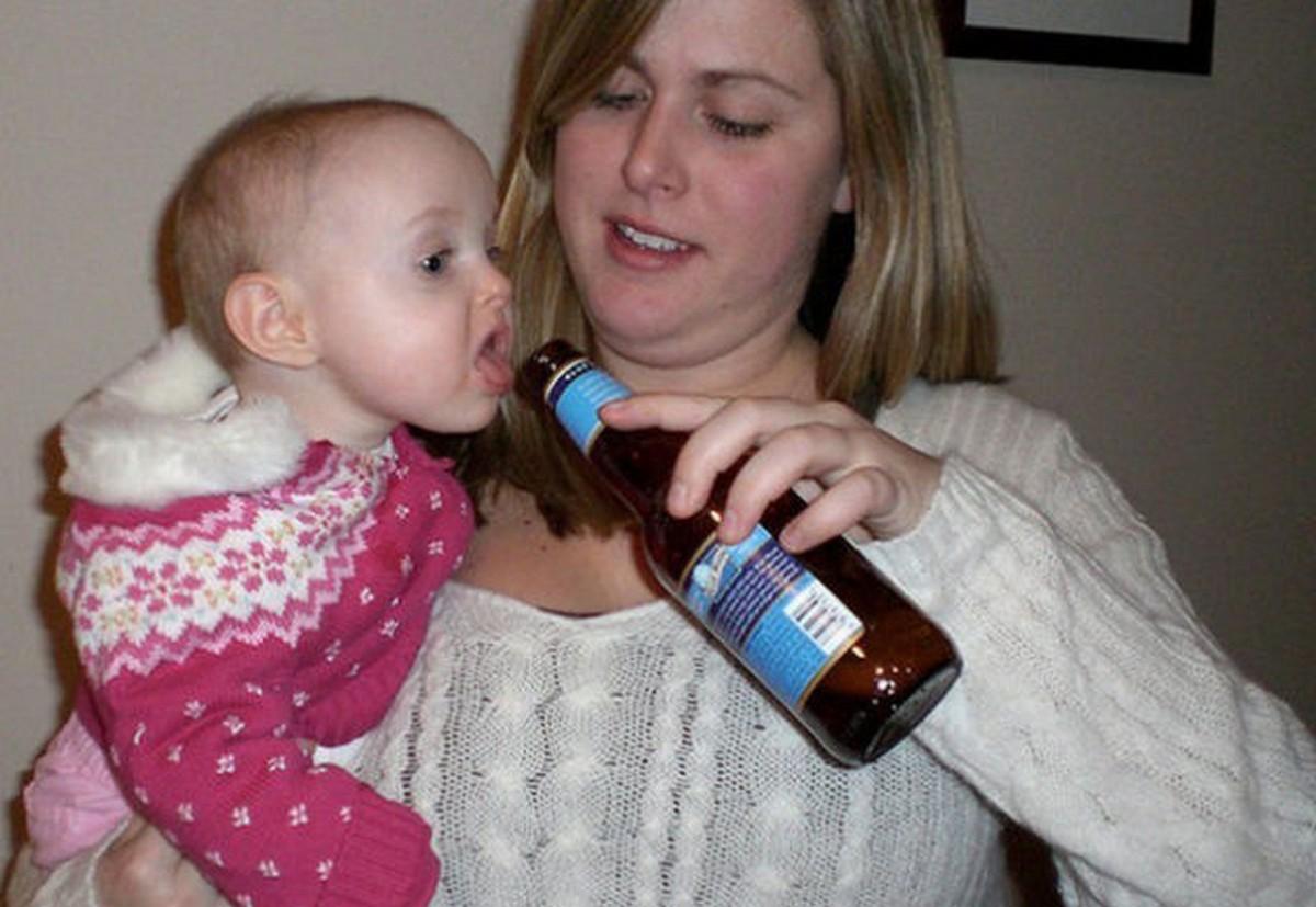 Если мама пьет каждый день что делать: пьющая 275