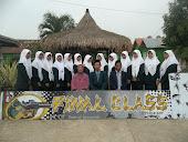 Kelas 6 KMI PPMDI