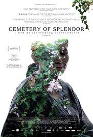 Watch Cemetery of Splendour Online Free Putlocker