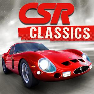 ����� ���� �������� CSR Classics + Data
